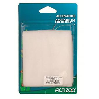 Actizoo Carbon Net  4 L. A 6 L. (Fish , Filters & Water Pumps , Filter Sponge/Foam)