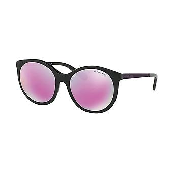 Michael Kors Island Tropics Ladies Sunglasses - MK2034 32034X - Black