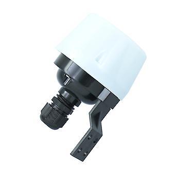 Açık 185-240Vac 25A için Jandei Otomatik alacakaranlık elektrikli fotoğraf anahtarı, led ışıklar için gündüz otomatik vidalama