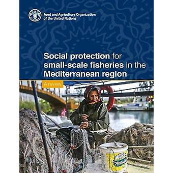 Social protection for small-scale fisheries in the Mediterranean regi