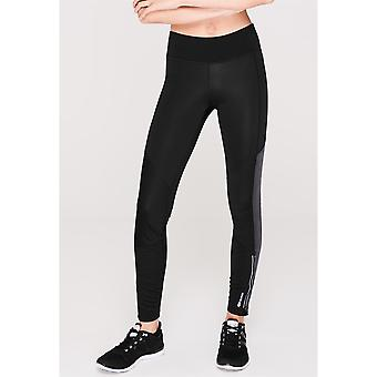 Sugoi Womens Firewall 180 Zap Tights Gym Training Sportwear Pants Bottoms Ladies