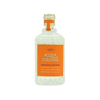 4711 - Acqua Coloniadarine en Cardamom - Eau De Cologne - 70ML