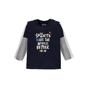 Brums Milano Jersey Long Sleeve T Shirt