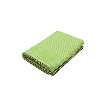 2 Pcs Spearmint Green Jenny Mclean Royal Excellency Bath Towel 2 Ply