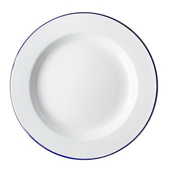 Falcon Traditional Dinner Plate