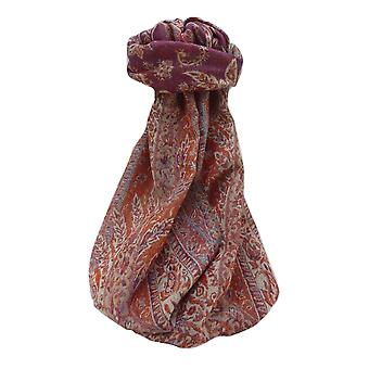 Mens Muffler Scarf 8299 Fine Pashmina Wool By Pashmina & Silk