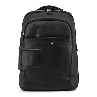 Man piquadro synthetic backpack p95927