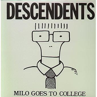Descendents - Milo Goes to College [Vinyl] USA import