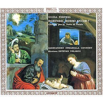 Niccolo Porpora - Cantatas: Dorinda; Dormi Ahcor; Etc [CD] USA import
