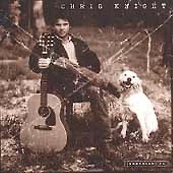 Chris Knight - Chris Knight [CD] USA import