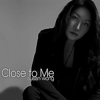 Close To Me (Mqa Cd) [CD] USA import
