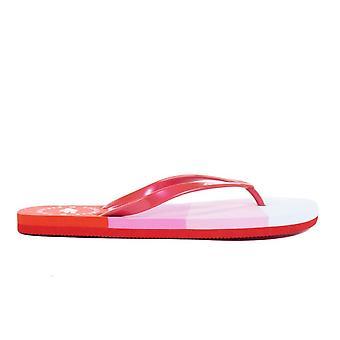 4F H4L20 KLD004 Różowy H4L20KLD004ROWY universal summer women shoes