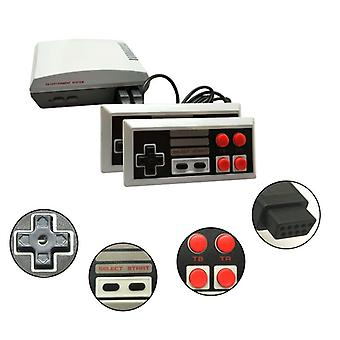 Mini VIDEO Video Game Console con Retro Feel