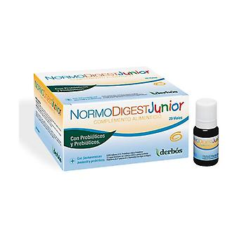 Normodigest Junior 20 vials
