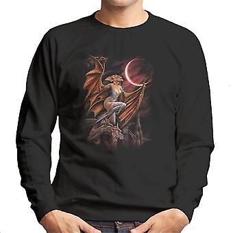 Alchemy cusp av Bathory menn ' s Pullover