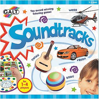 Galt Soundtracks