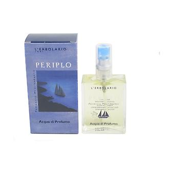 Periplo Perfume Water 50 ml