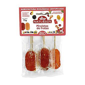 Lollipops 5 Flavors 1 unit