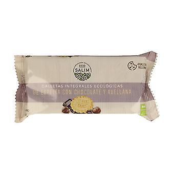 チョコレートスペルトクッキーバイオ80グラム