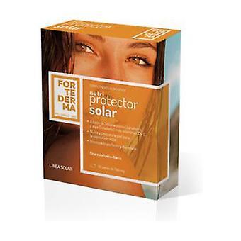 Nutriprotector Solar 30 softgels