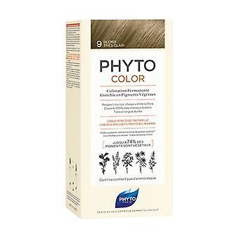 Phytocolor 9 Very Light Blonde 1 unit