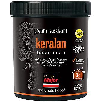 Major Gluten Free Pan Asian Keralan Base