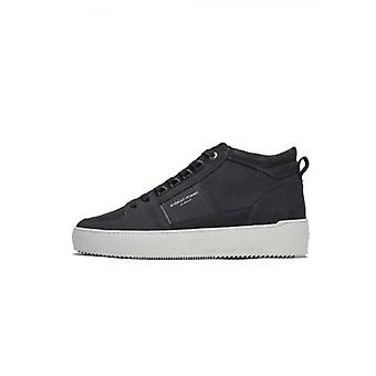 Android Homme Graphite Grey Point Dume Nubuck Sneaker