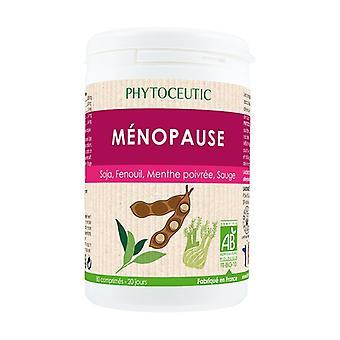 Organic menopause 80 tablets