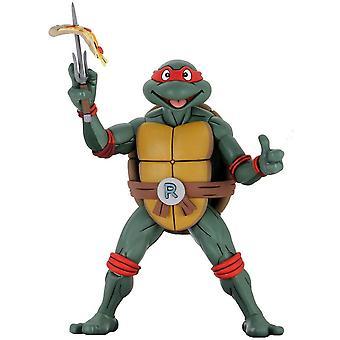 TMNT Raphael Cartoon Super Size 1:4 Scale Fig