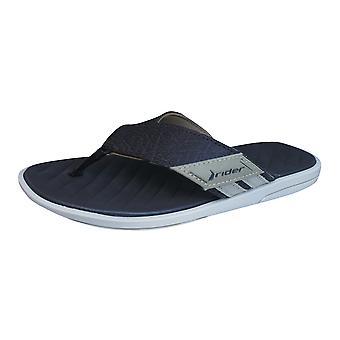 Rider Rimini II 2 Thong Mens Flip Flops / Sandals - Brown