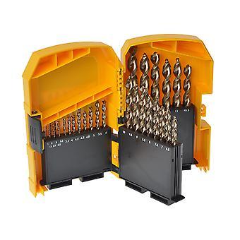 DEWALT Extreme 2 Metal Drill Bit Set van 29 1 - 13mm DEWDT7926XJ