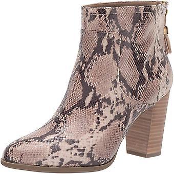 Anne Klein Women's Niccie Heeled Boot Ankle