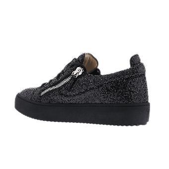 Giuseppe Zanotti Gliiter Black RU00007001 shoe