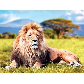 Leão Grande