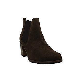 White Mountain Women's Shoes Destiny Fabric Closed Toe Ankle Fashion Boots