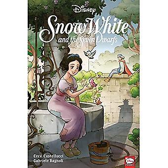 Disney Branca de Neve e os Sete Anões