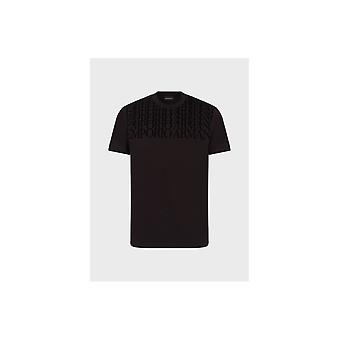 Emporio Armani T Shirt 6h1tm8 1jrkz