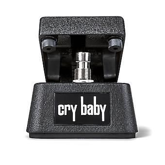 Jim dunlop cbm95 pleurer bébé mini wah