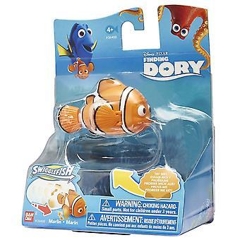 Bandai Finding Dory SwiggleFish MARLIN