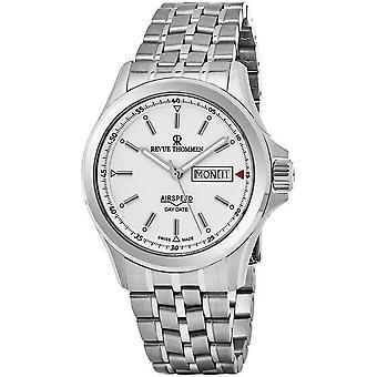 Revue Thommen - Wristwatch - Automatic - Airspeed - 16020.2132