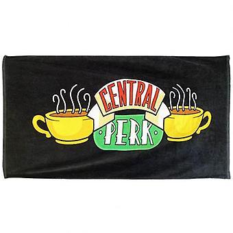 Vrienden Handdoek Central Perk