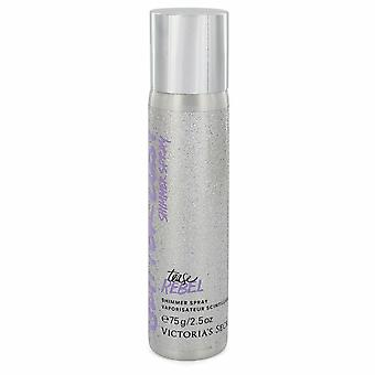 Victoria's Secret Tease Rebel by Victoria's Secret Glitter Lust Shimmer Spray 2.5 oz  / 75 ml (Women)