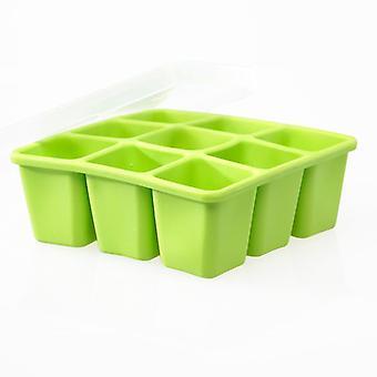 Nuk food cube tray