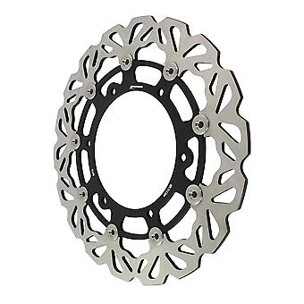 Armstrong Road Floating Wavy Front Brake Disc - #710