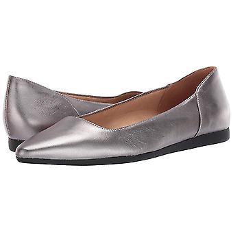 Naturalizer Women's Shoes WINSLO Suede Closed Toe Ballet Flats