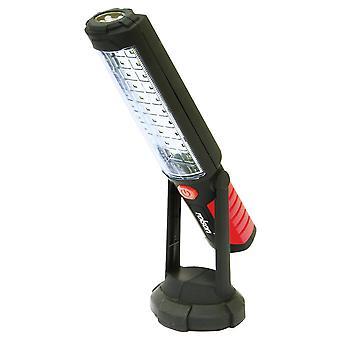 Rolson 61646 20 & 5 LED Work Light