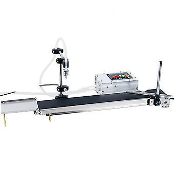 Automatické jednohlavé plnění kapaliny Vysokoteplotní stroj na tepelnou odolnost
