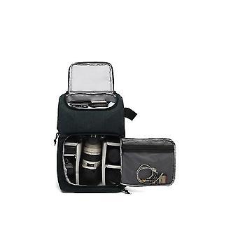 Bolso impermeable de la cámara - mochila de fotografía