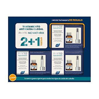 Box 2+1 Phytonovathrix Ampollas 2 x 12 u + 12u