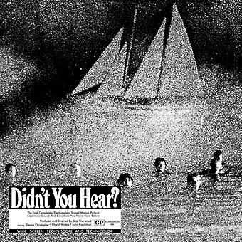 Garson,Mort - Didn't You Hear? [Vinyl] USA import